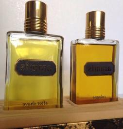 ARAMIS Men's Cologne After Shave 2 oz THE CONSUL Perfume Fra