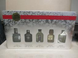 DANA MEN'S HOLIDAY COLLECTION FRAGRANCE SET  BOXED