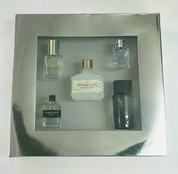 Mens 5-Bottle Fragrance Cologne Set K Cole  Varvatos Camuto
