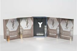 Mens Cologne Samples:  Yves Saint Laurent - L'Homme, Ultime,