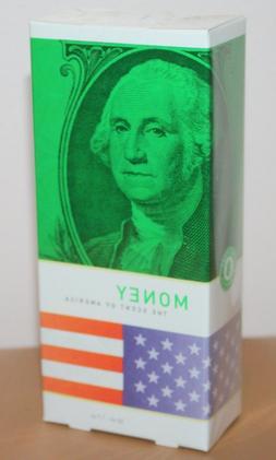 Mens ORIGINAL Money cologne liquid money liquidmoney 50ml 1.