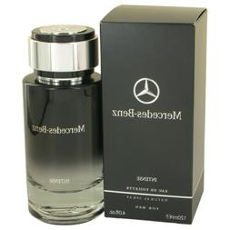 Mercedes-Benz Intense by Mercedes-Benz for Men - 4 oz EDT Sp