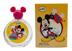 Mickey Mouse By For Men Eau De Toilette Spray, 3.4-Ounce / 1