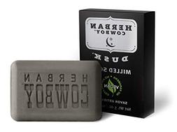 Herban Cowboy Milled Soap Dusk 5 Oz