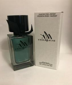 MR. BURBERRY by Burberry Men 3.3 / 3.4 oz edt New Tester