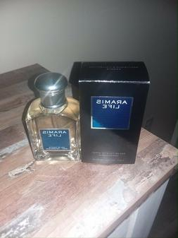 New Gentleman's Collection Aramis Life Eau De Toilette Spray