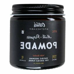 O'Douds All Natural Water Based MULTI PURPOSE Pomade 4 oz. C