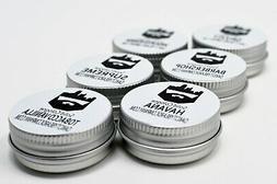 Oak City Beard Co. Solid Cologne   1/2 oz Tins