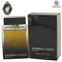 DOLCE&GABBANA The One for Men Eau de Parfum Spray, 5 oz.