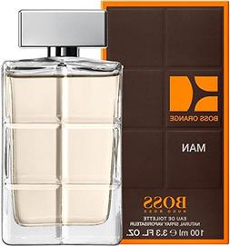 Hügo Böss Orangė MAN Colognė for Men 3.3 oz Eau de Toile