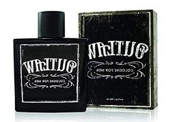 Outlaw Cologne - Natural and Authentic Fragrance Spray for M