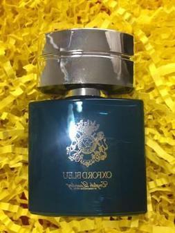 ENGLISH LAUNDRY Oxford Bleu/Blue EDP .68oz/20mL Mens Travel