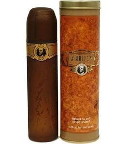 Cuba Original By: Parfums Des Champs 3.3 oz EDT, Men's ~Free