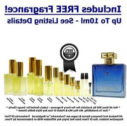 Roja Parfums Elysium Cologne Decants/Samples - Includes *FRE