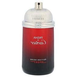 PASHA de Cartier edition noire sport 3.3 oz EDT spray Mens C