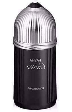PASHA EDITION NOIRE by CARTIER  Eau de Toilette  Spray  3.3f