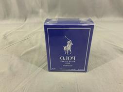 Polo Blue By Ralph Lauren EDT Spray Cologne For Men 4.2 oz 1