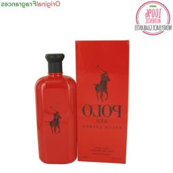 polo red cologne 4 2 10 oz