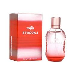 Lacŏstė Rėd Stylė in Play 2.5 fl. oz Eau de Toilette for