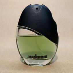 Rare Vintage~ Avon IRONMAN 2.5 oz Men's Cologne Discontinued