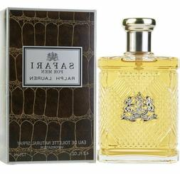 safari men s cologne spray 4 2