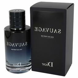 Sauvage Cologne By CHRISTIAN DIOR FOR MEN-Choose your size