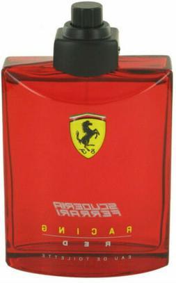 Ferrari - Ferrari Scuderia Racing Red Eau De Toilette Spray