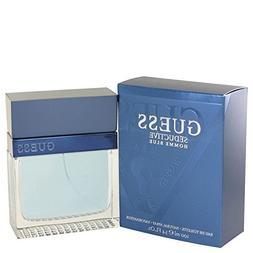 Guess Seductive Homme Blue by Guess Eau De Toilette Spray 3.