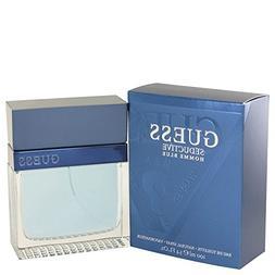 GUESS Men's Seductive Homme Blue 3.4 oz