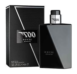 007 Fragrances Seven Intense Colognes, 2.5 Ounce