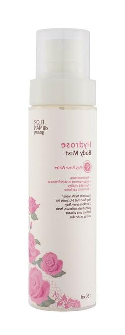 somang hydrose moisturizing body mist 150ml