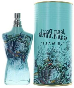Jean Paul Gaultier Summer 248193 Cologne Tonique Spray 4.2-O