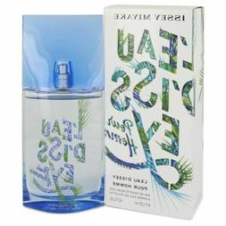 Issey Miyake Summer Fragrance Cologne By Issey Miyake Eau L'