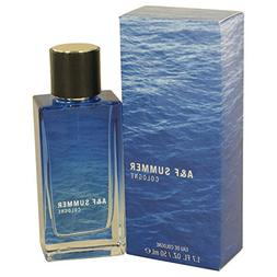 Abercrombie & Fitch Summer Cologne Spray For Men 1.7 Oz / 50