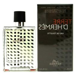 terre d cologne by 3 3 oz