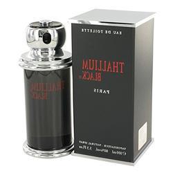 Thallium Black Cologne by Yves De Sistelle, 3.3 oz Eau DeToi