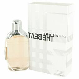 The Beat by Burberry Eau De Parfum Spray 2.5 oz for Women