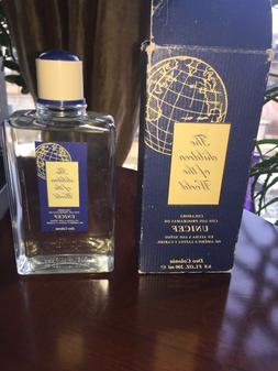 THE CHILDREN OF THE WORLD BY MYRURGIA EAU DE COLOGNE FOR MEN