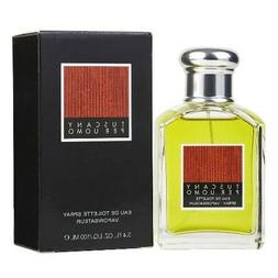Tuscany for men 3.4 oz Eau de Toilette Spray by Aramis for M