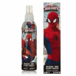 Ultimate Spider Man by Marvel for Kids - 6.8 oz Cool Cologne