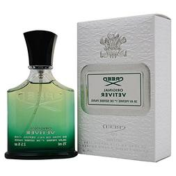 Creed Original Vetiver by Creed for Men - 2.5 oz Millesime S
