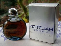 vintage limited cologne for men new in