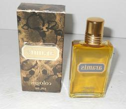 Vintage Men's ARAMIS COLOGNE-2 Ounce Splash NOS MIB