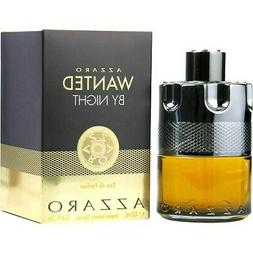 wanted by night cologne perfume for men