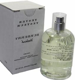 Burberry Weekend by Burberry 3.3 oz EDT Spray Testerfor Men