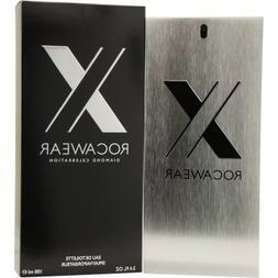 Rocawear X by Rocawear for Men - 3.4 oz EDT Spray