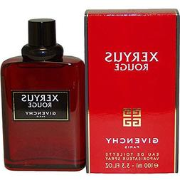 Givenchy Xeryus Rouge Cologne 3.3 Oz Edt For Men