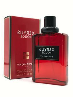 Givenchy Xeryus Rouge 3.4 oz Eau de Toilette Spray