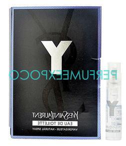Y by Yves Saint Laurent Cologne 3.3oz. Eau de Toilette Spray